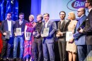 Chef italiani tra i migliori del mondo a The Best Chef Awards