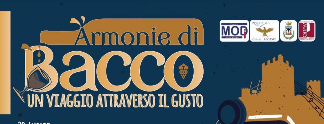 Photo of Armonie di Bacco, viaggio attraverso il gusto
