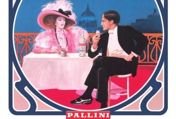 Pallini: 145 anni nel segno del Mistrà