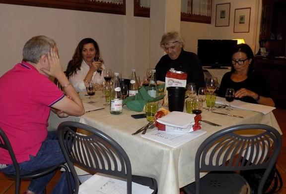 I giornalisti bolognesi apprezzano il Bursòn anche se non ne parlano