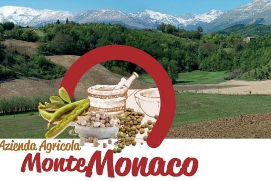 Nell'azienda Monte Monaco i legumi dei Monti Sibillini diventano pasta