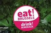 A Bruxelles enogastronomia con rappresentanze italiane