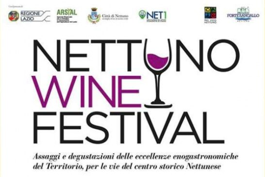 Al Nettuno Winefestival un passaporto per viaggiare nel mondo del gusto