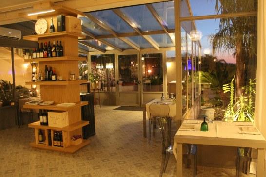 Ciciritto, il ristorante dove il mare luccica in tavola