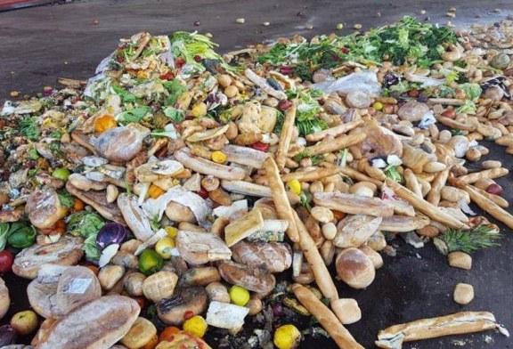 Decaloghi sugli sprechi alimentari, e gli avanzi si riutilizzano
