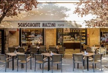 Lo storico Sciascia Caffè a Roma raddoppia