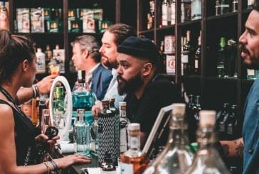 Roma Bar Show un esordio di grande successo
