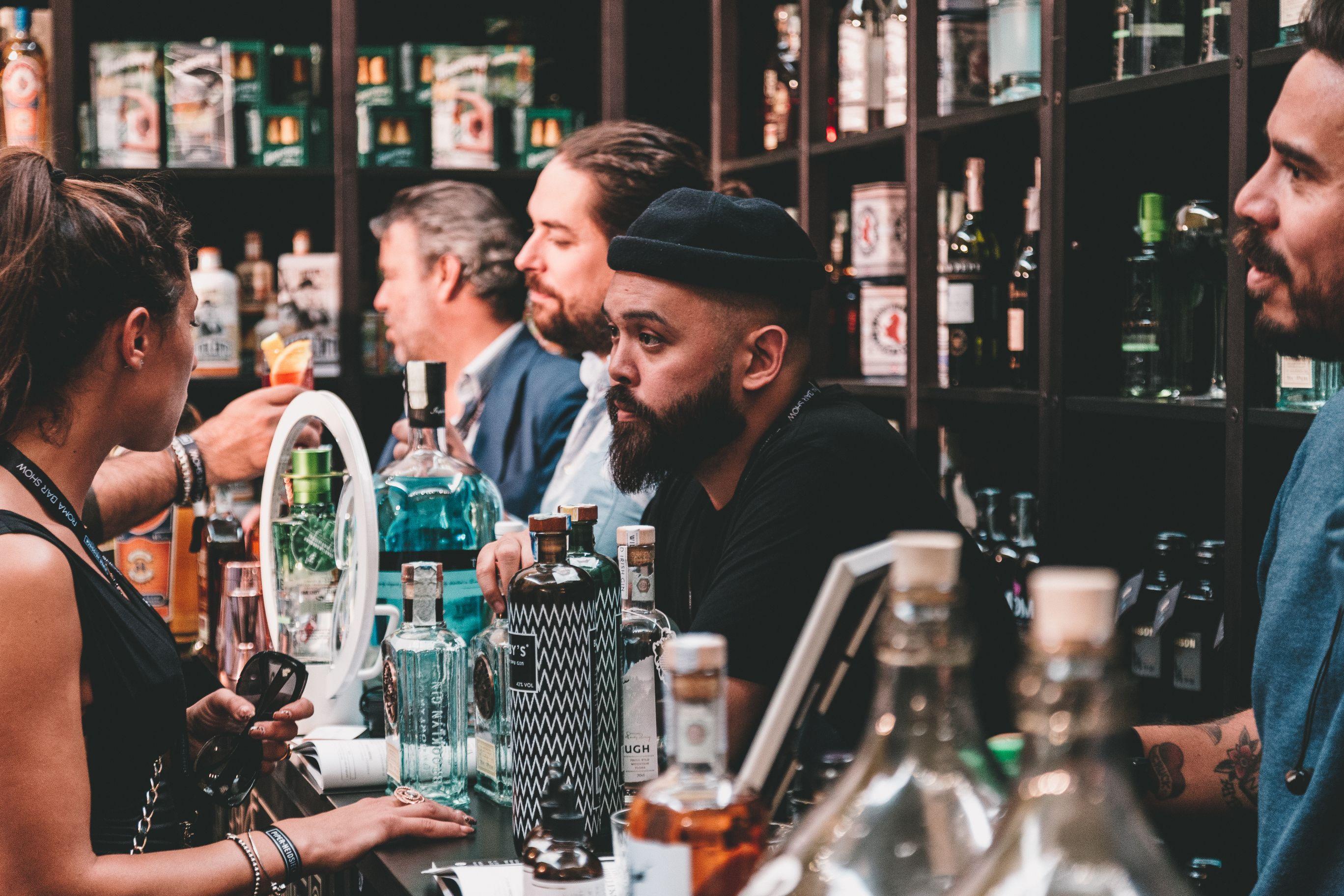 Photo of Roma Bar Show un esordio di grande successo