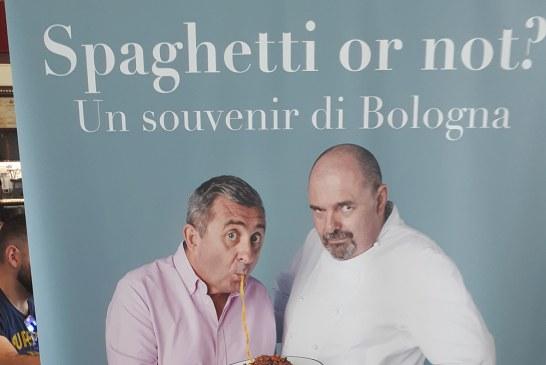 Gli Spaghetti alla Bolognese è il piatto italiano più conosciuto al mondo