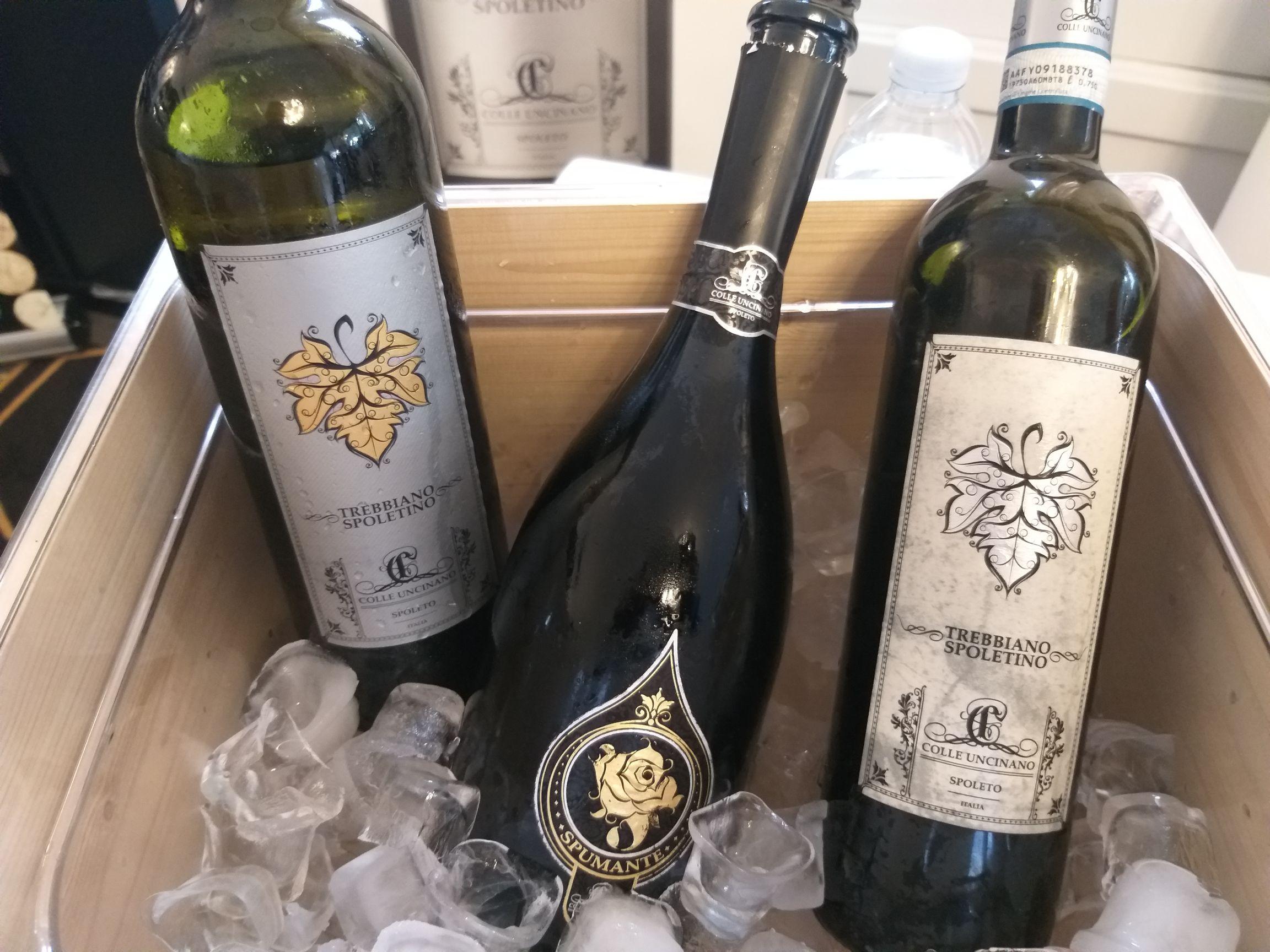 Photo of Go Wine riapre a Roma nel segno degli autoctoni