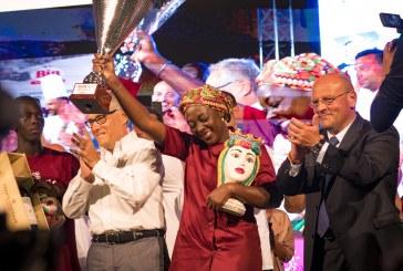 Cous Cous Fest, vince il Senegal