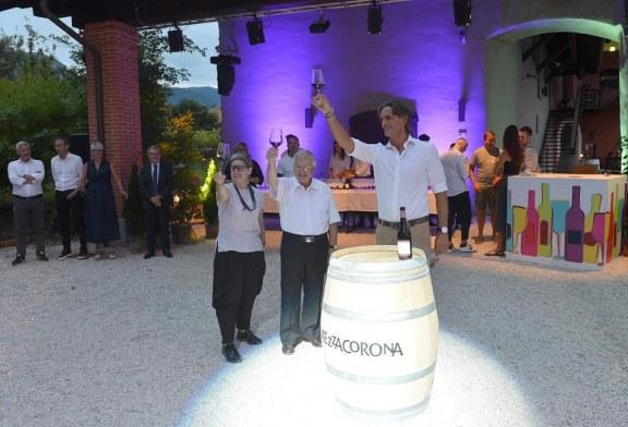 Al Settembre Rotaliano il superstar è il Teroldego Rotaliano.