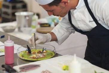 A scuola di cucina con gli Chef con la Coppola