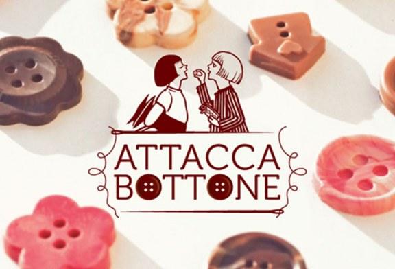 Eurochocolate si offre ai candidati in Umbria con lo slogan #attaccabottone