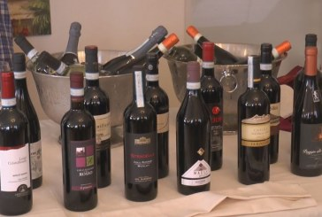 Luci della ribalta per la 50^ edizione della Mostra Vini Luvigliano