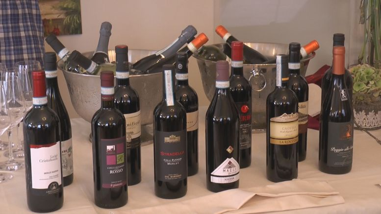 Photo of Luci della ribalta per la 50^ edizione della Mostra Vini Luvigliano