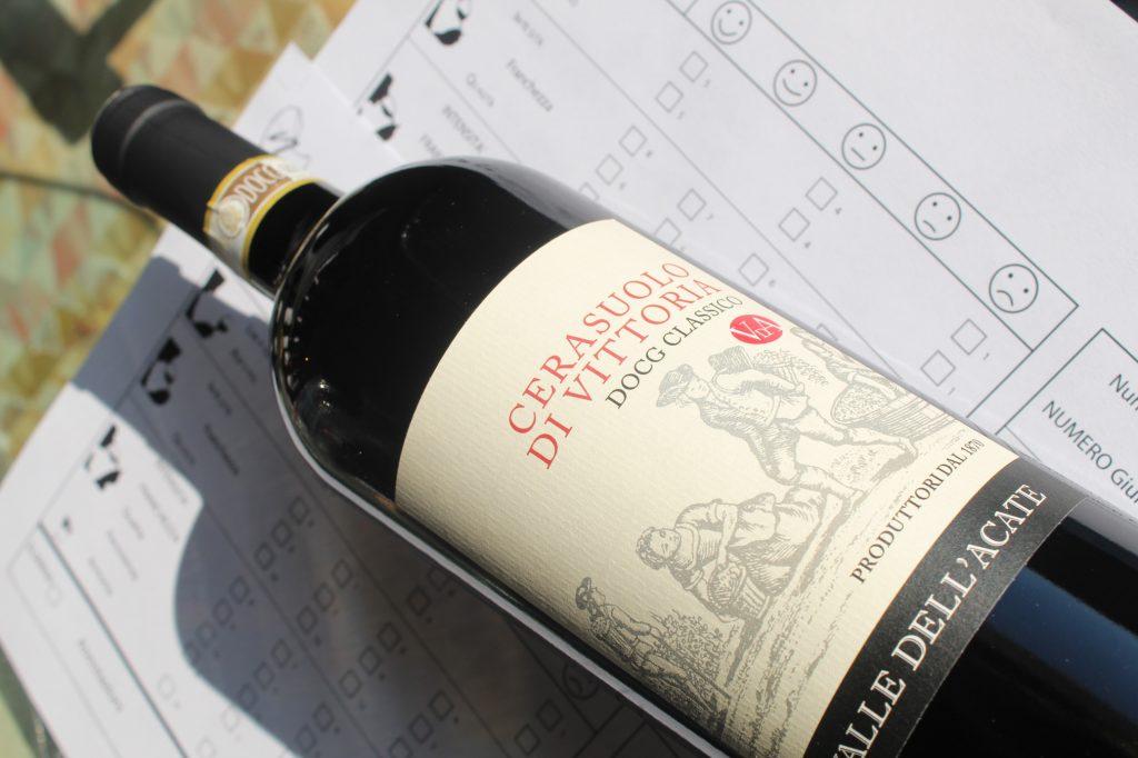 Valle dell'Acate bis – Il vino per tutti Guida ai vini italiani