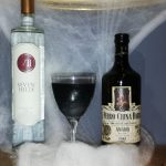 Un Cocktail per Halloween
