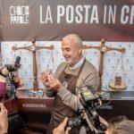 Eurochocolate ed elezioni dolci in Umbria