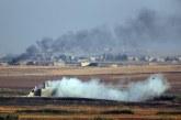 La Turchia invade la Siria e l'Europa con alimenti pericolosi