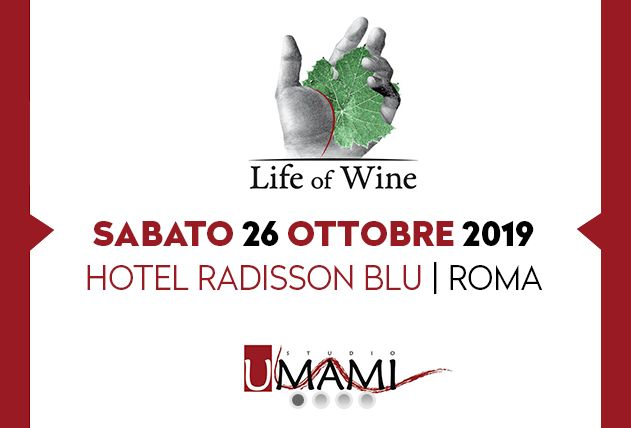 "Photo of ""Life of Wine"" torna a Roma il 26 Ottobre"