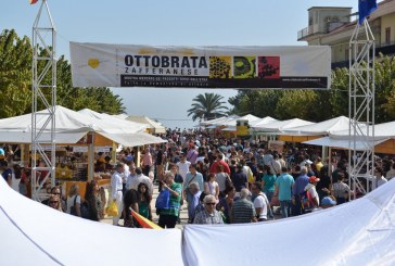 Torna l'Ottobrata Zafferanese