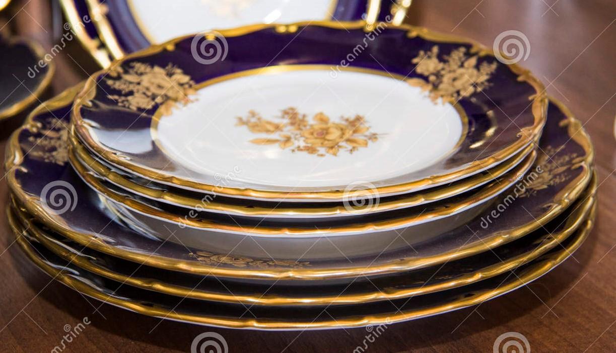 Photo of Il lusso nel piatto per chi se lo può permettere