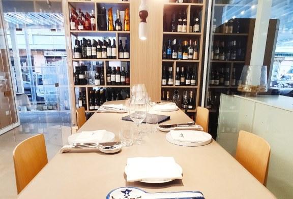Lievita, cucina terra mare racconta la natura a tavola