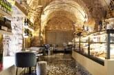 Pamochã, il locale dedicato allo Champagne