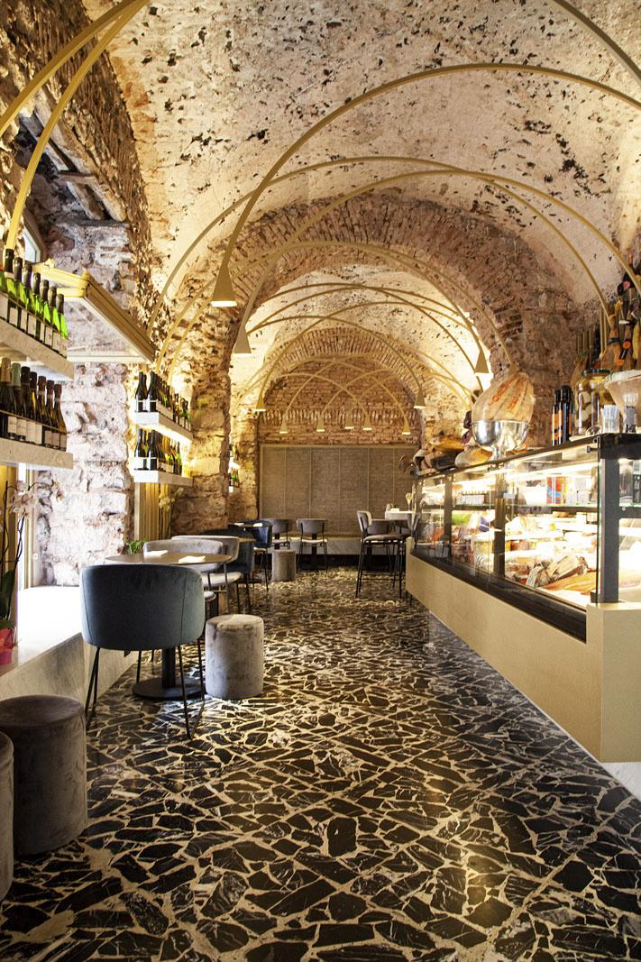 Photo of Pamochã, il locale dedicato allo Champagne