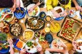 I cuochi dell'Alleanza Slow Food si confrontano a Bologna