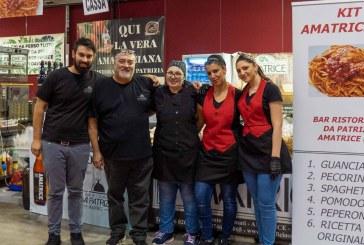 Da BonTà di Cremona i produttori di Amatrice denunciano le imitazioni