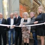 Inaugurata a Palazzo Pepoli la Mostra permanente dedicata alla Mortadella IGP di Bologna