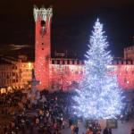 Il mercatino di Natale di Trento all'insegna dell'enogastronomia