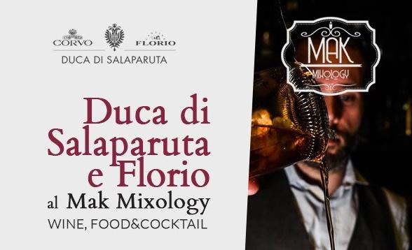 Da Mak Mixology il vino sposa i cocktail