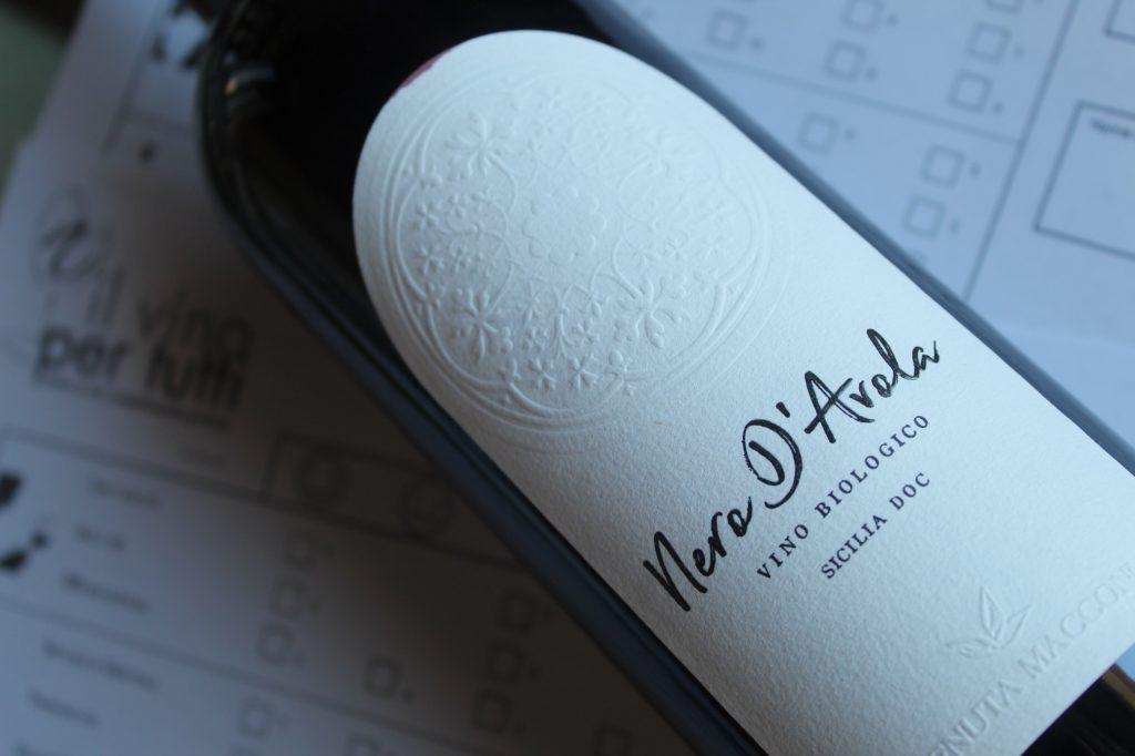 Tenuta Macconi – Il vino per tutti Guida ai vini italiani