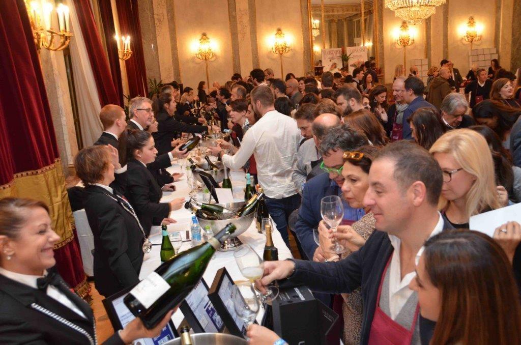 Sparkleday a Roma la XVIII^ edizione sabato 30 novembre