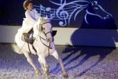 Comincia oggi la 121° Fiera cavalli a Verona