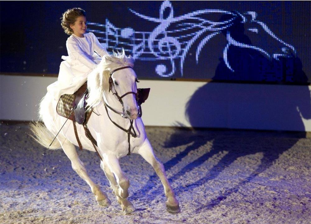 Photo of Comincia oggi la 121° Fiera cavalli a Verona