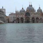 Solidarietà a Venezia e ai Veneziani, abbasso i Gufi