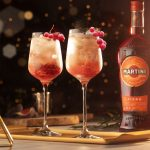 Tre cocktail per Natale nella tradizione Martini