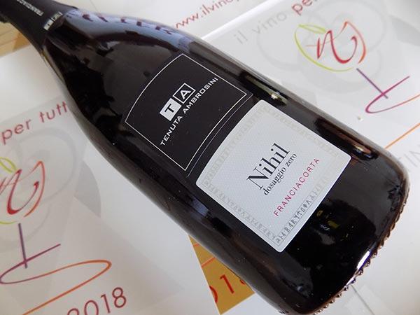Tenuta Ambrosini Franciacorta – Il vino per tutti Guida ai vini italiani