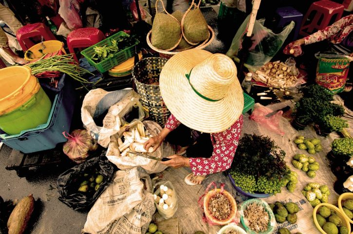 In tutto il mondo i 30 anni di Slow Food
