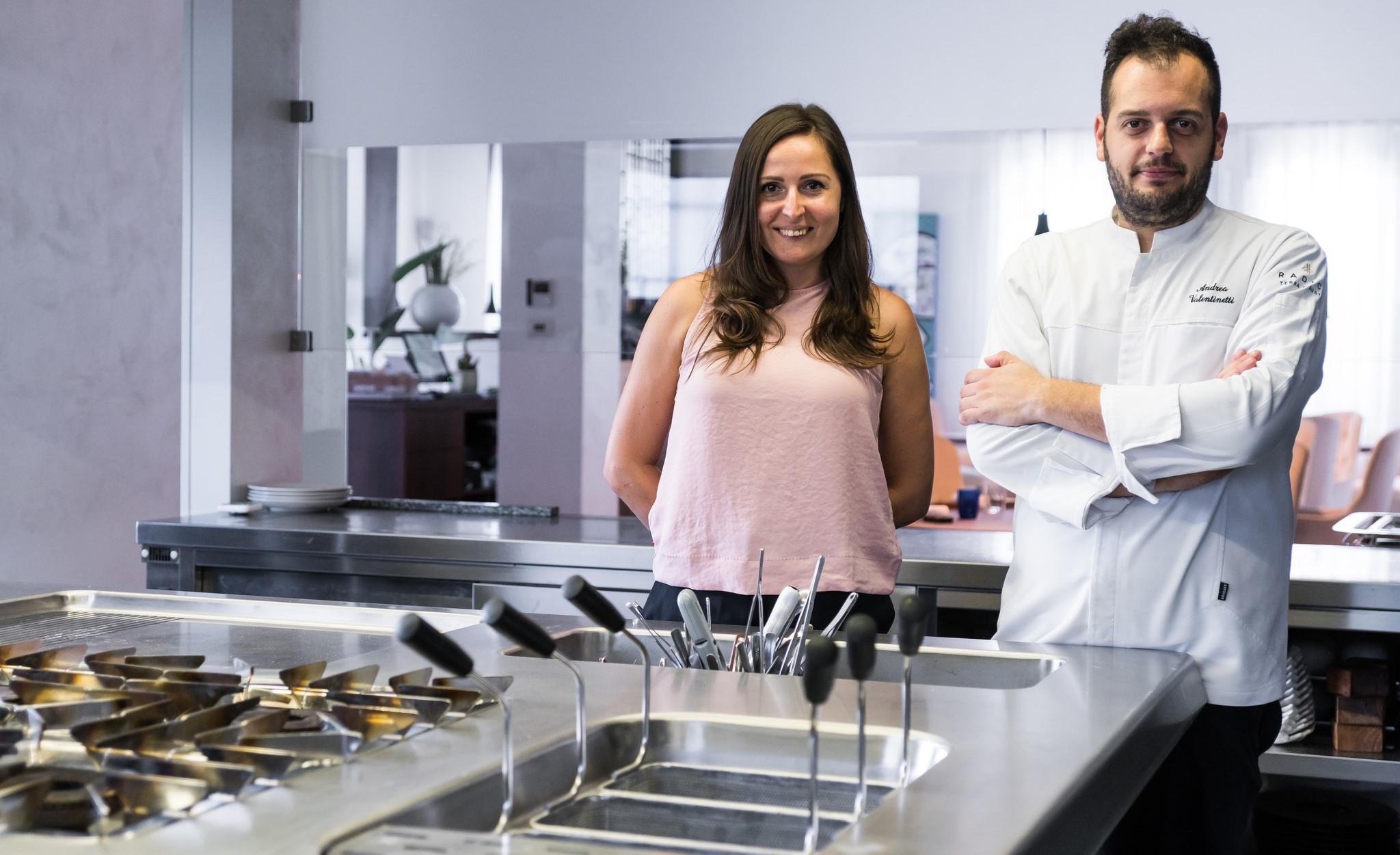 Cucina da premio, vince il Ristorante Radici di Padova