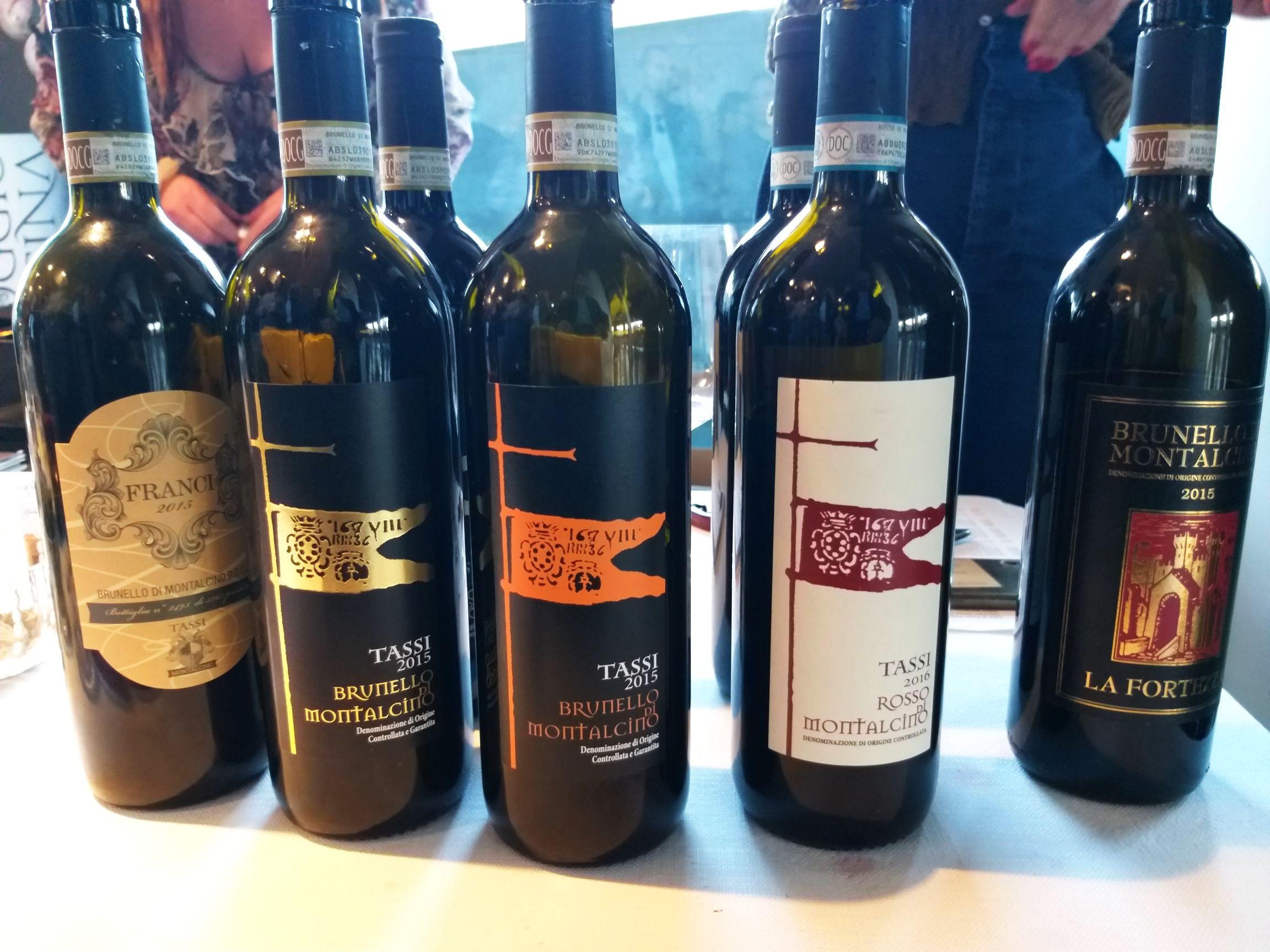 Sangiovese Purosangue inaugura il 2020 delle degustazioni romane