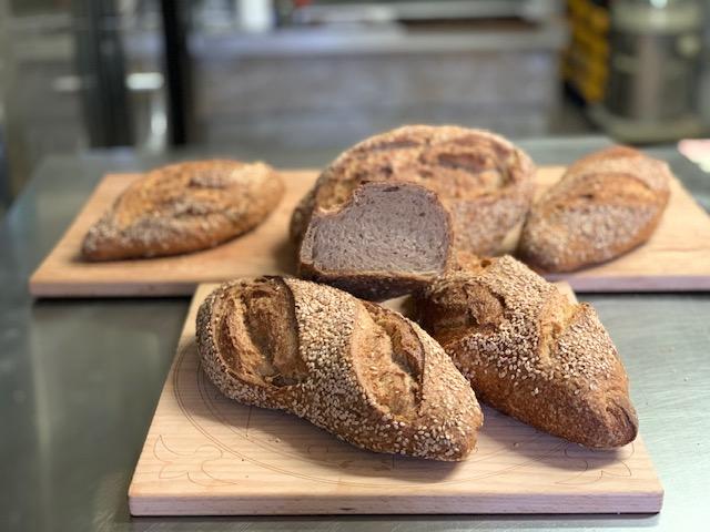 Nasce il primo pane prodotto con i grani antichi siciliani