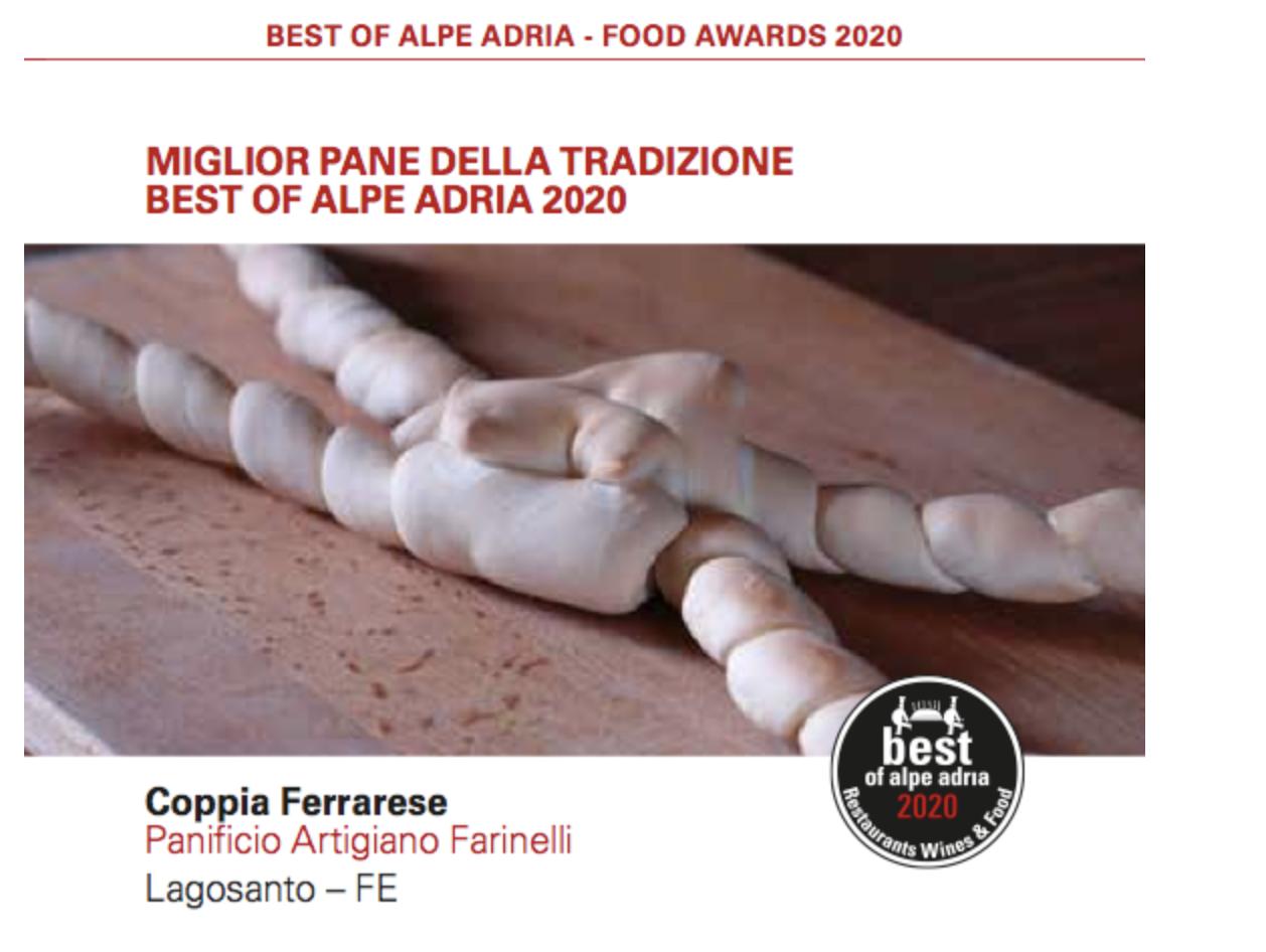 Best Gourmet 2020: l'Alpe Adria il grande traino per l'Europa