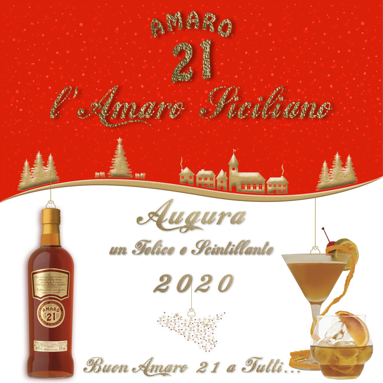 Gli auguri dell'Amaro 21