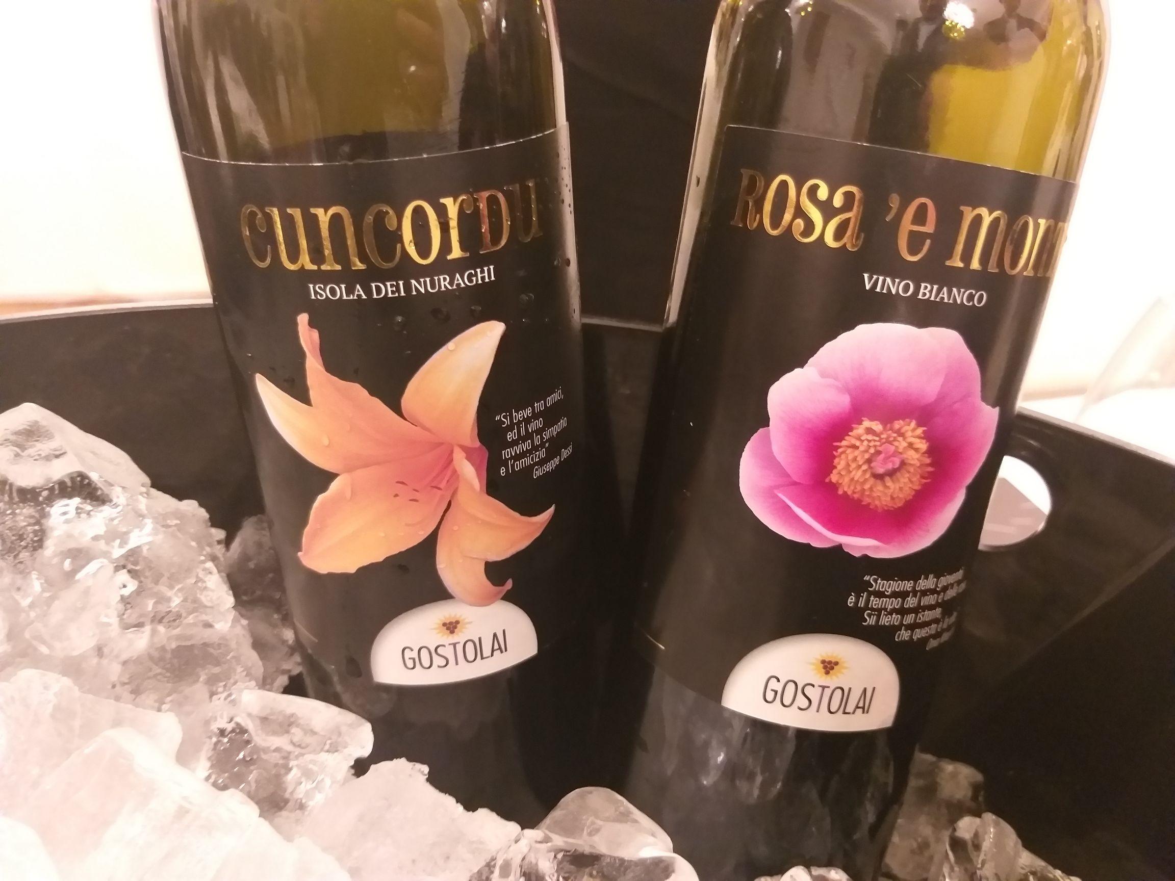 Go Wine presenta a Roma gli autoctoni della Sardegna