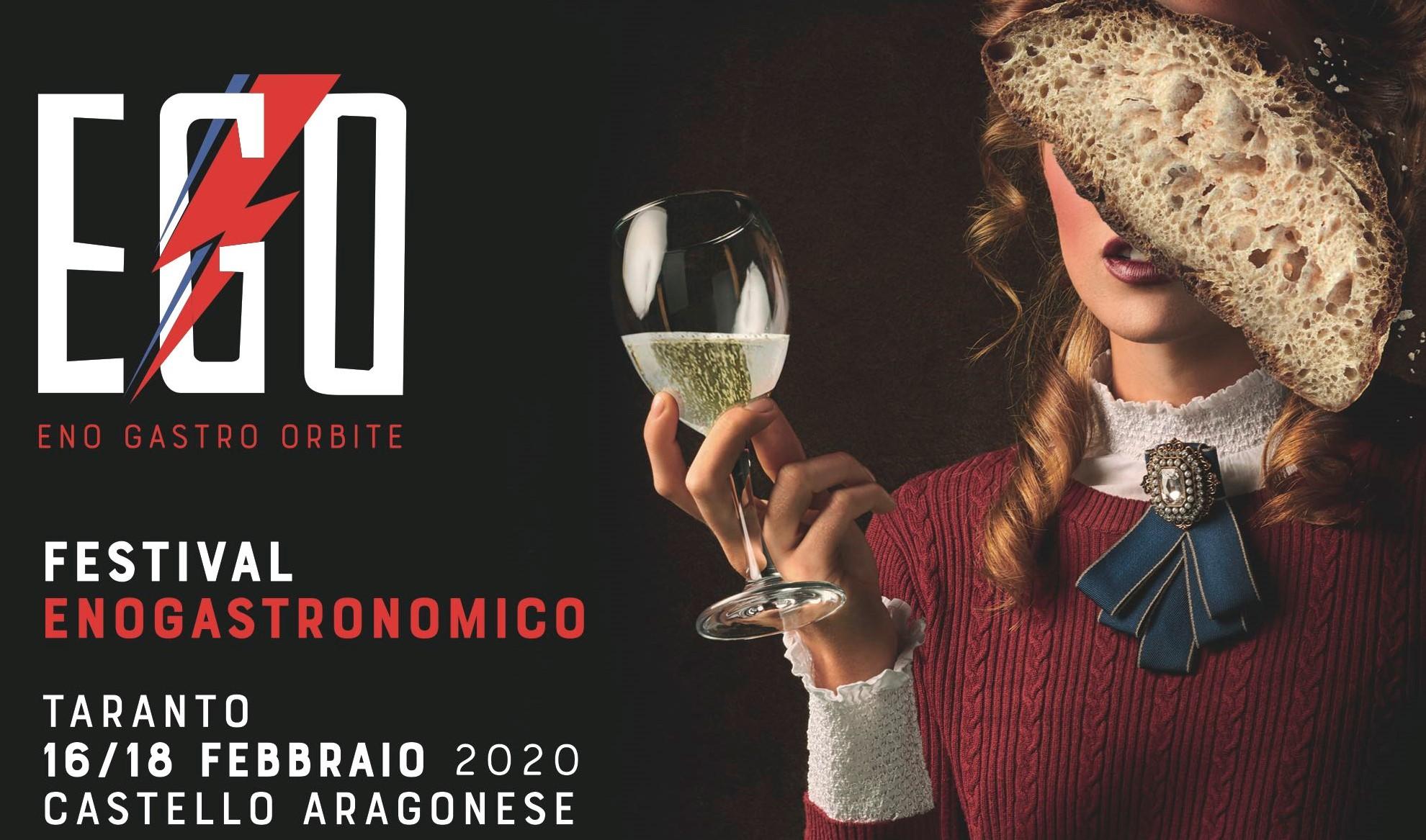 EGO alla terza edizione a Taranto